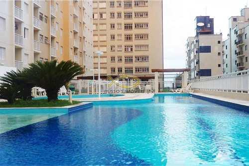 Apartamento, código 60019823 em Praia Grande, bairro Ocian