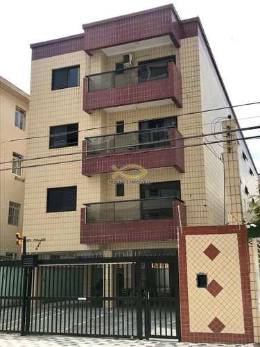 Apartamento, código 60019841 em Praia Grande, bairro Guilhermina