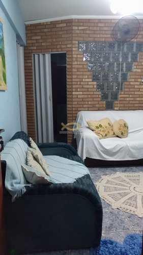 Apartamento, código 60019865 em Praia Grande, bairro Guilhermina