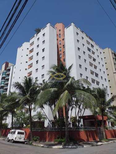 Apartamento, código 60019946 em Praia Grande, bairro Tupi