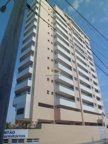Apartamento, código 60019963 em Praia Grande, bairro Caiçara