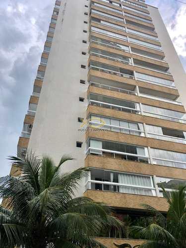 Apartamento, código 60019965 em Praia Grande, bairro Caiçara