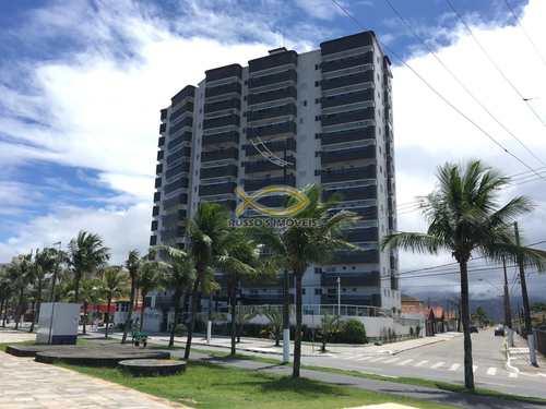 Apartamento, código 60019980 em Praia Grande, bairro Mirim
