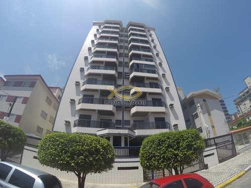 Apartamento, código 60019986 em Praia Grande, bairro Guilhermina