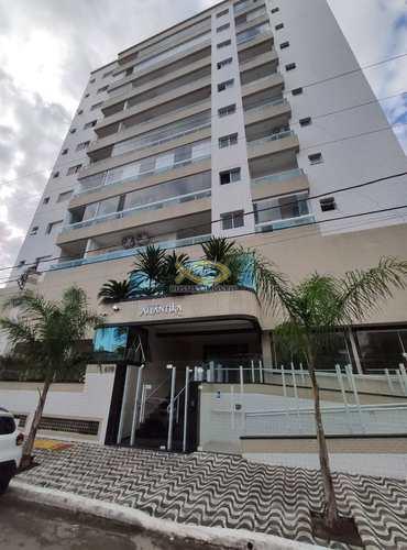 Apartamento, código 60019990 em Praia Grande, bairro Guilhermina