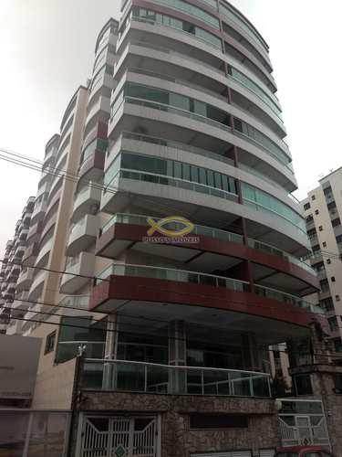 Apartamento, código 60019992 em Praia Grande, bairro Guilhermina