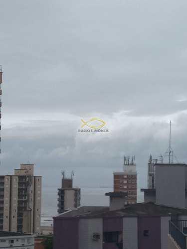 Apartamento, código 60020004 em Praia Grande, bairro Guilhermina