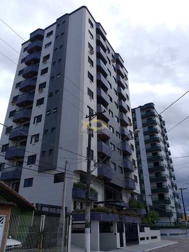Apartamento, código 60020027 em Praia Grande, bairro Guilhermina