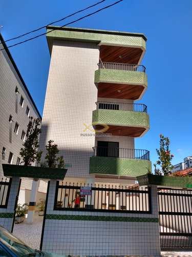 Apartamento, código 60020046 em Praia Grande, bairro Aviação