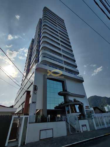 Apartamento, código 60020054 em Praia Grande, bairro Canto do Forte
