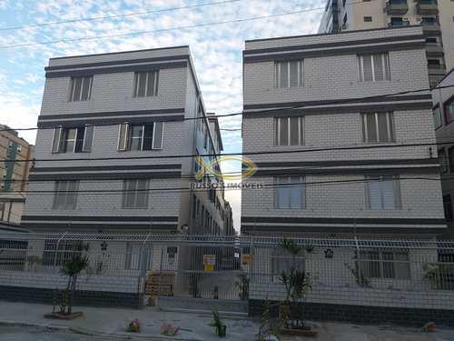 Apartamento, código 60020067 em Praia Grande, bairro Guilhermina