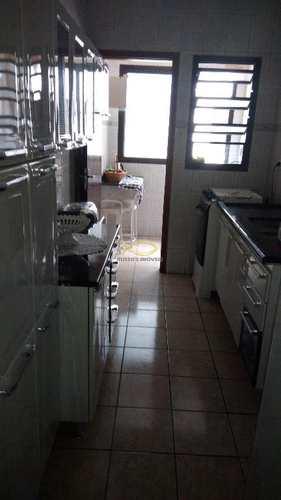 Apartamento, código 60020071 em Praia Grande, bairro Guilhermina