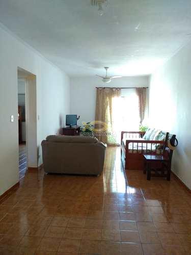 Apartamento, código 60020121 em Praia Grande, bairro Guilhermina