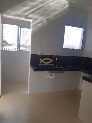 Sobrado de Condomínio, código 60020130 em Praia Grande, bairro Guilhermina