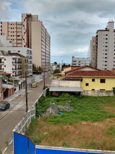 Apartamento, código 60020175 em Praia Grande, bairro Guilhermina