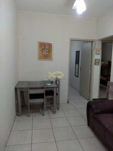 Apartamento, código 60020178 em Praia Grande, bairro Guilhermina