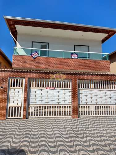 Casa de Condomínio, código 60020192 em Praia Grande, bairro Glória