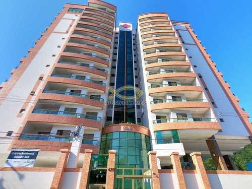 Apartamento, código 60020308 em Praia Grande, bairro Canto do Forte