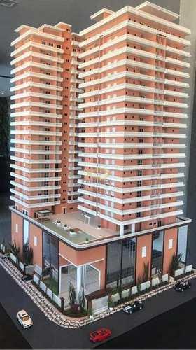 Apartamento, código 60020310 em Praia Grande, bairro Canto do Forte