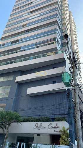 Apartamento, código 60020319 em Praia Grande, bairro Canto do Forte