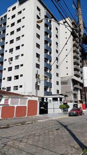 Apartamento, código 60020344 em Praia Grande, bairro Guilhermina