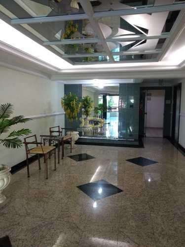 Apartamento, código 60020347 em Praia Grande, bairro Guilhermina