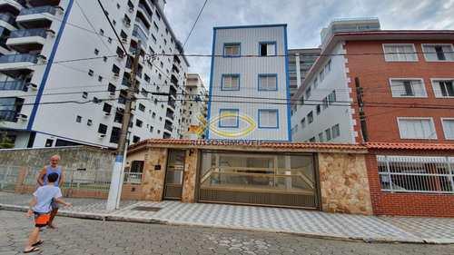 Apartamento, código 60020375 em Praia Grande, bairro Guilhermina
