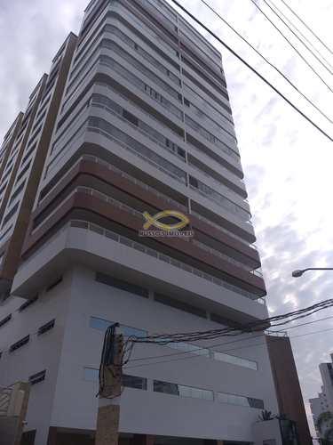Apartamento, código 60020378 em Praia Grande, bairro Guilhermina