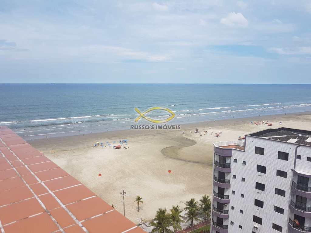 Cobertura em Praia Grande, no bairro Guilhermina