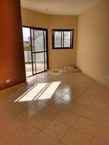 Apartamento, código 60020417 em Praia Grande, bairro Boqueirão