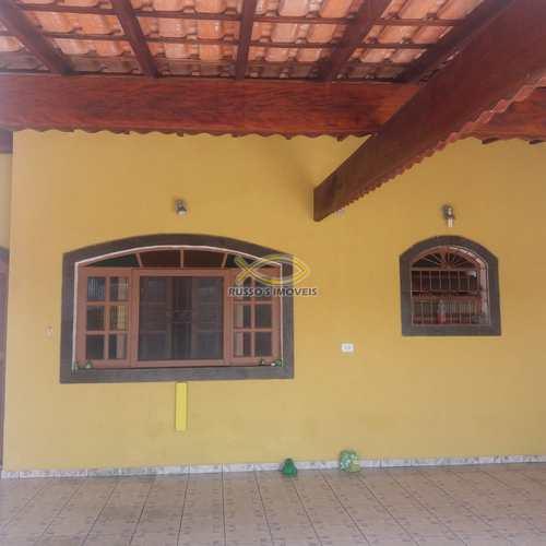 Casa, código 60020454 em Praia Grande, bairro Caiçara