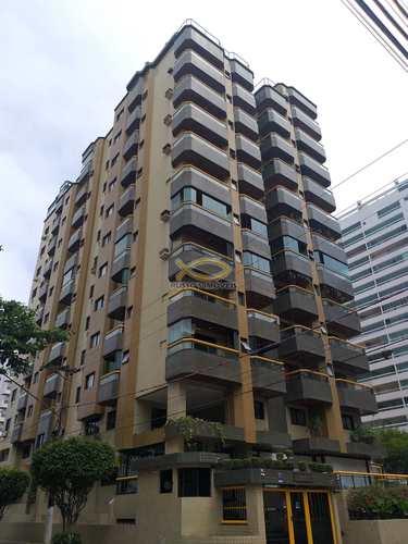 Apartamento, código 60020487 em Praia Grande, bairro Guilhermina