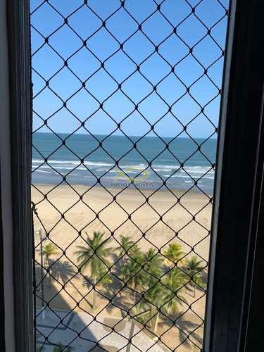 Apartamento, código 60020523 em Praia Grande, bairro Guilhermina