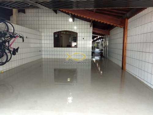 Casa, código 60020544 em Praia Grande, bairro Sítio do Campo