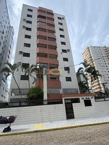 Apartamento, código 60020556 em Praia Grande, bairro Aviação