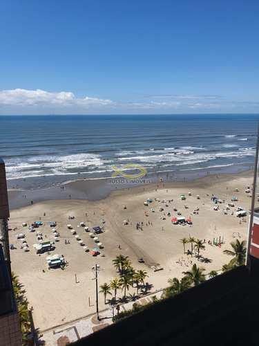 Apartamento, código 60020562 em Praia Grande, bairro Tupi