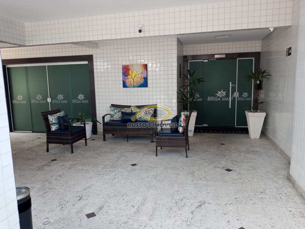 Sobrado em Praia Grande, no bairro Sítio do Campo