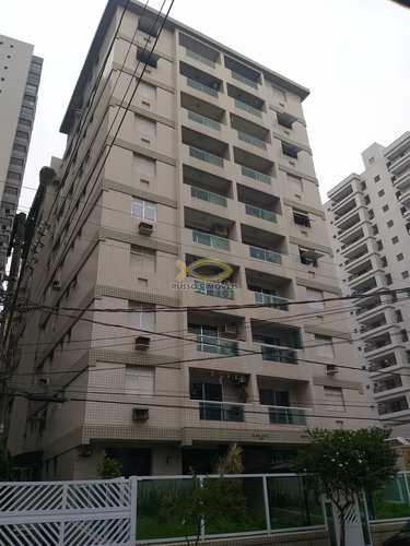 Apartamento, código 60020652 em Praia Grande, bairro Guilhermina