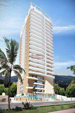 Apartamento, código 654900 em Praia Grande, bairro Aviação