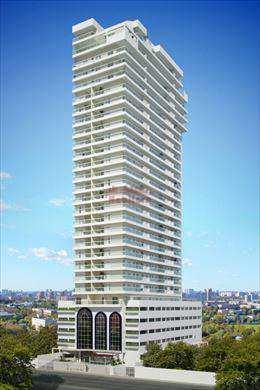 Apartamento, código 652700 em Praia Grande, bairro Canto do Forte