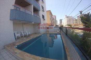 Apartamento, código 646800 em Praia Grande, bairro Boqueirão