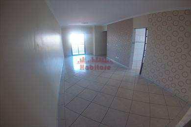 Apartamento, código 647000 em Praia Grande, bairro Boqueirão