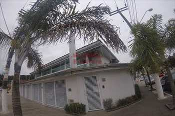 Casa, código 644500 em Praia Grande, bairro Boqueirão