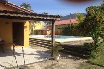 Casa, código 643500 em Praia Grande, bairro Solemar