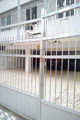 Kitnet, código 641900 em Praia Grande, bairro Boqueirão