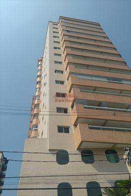 Apartamento, código 632900 em Praia Grande, bairro Aviação