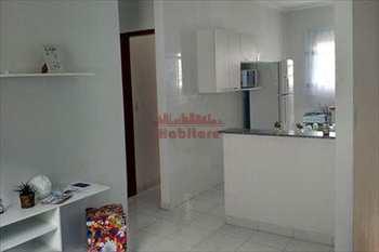 Casa de Condomínio, código 632700 em Praia Grande, bairro Vila Sônia