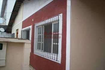 Casa, código 624600 em Praia Grande, bairro Guilhermina