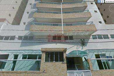 Apartamento, código 613700 em Praia Grande, bairro Ocian