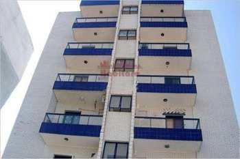 Apartamento, código 611200 em Praia Grande, bairro Guilhermina